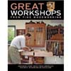 Great Workshops from Fine Woodworking 203229