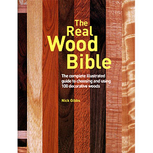 The Real Wood Bible - Nick Gibbs 203705