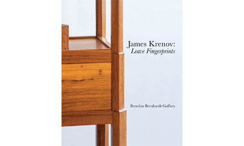 James Krenov: Leave Fingerprints, 204780