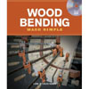 Wood Bending Made Simple Book with DVD 203286