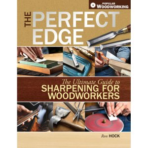 The Perfect Edge by Ron Hock 204679