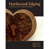 Hardwood Edging and Inlay for Curved Tables 205656