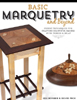 Basic Marquetry and Beyond 206711