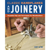Classic Handplanes and Joinery-Scott Wynn 20160
