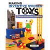 Making Inventive Wooden Toy 203614