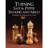 Turning Salt & Pepper Shakers and Mills 204106