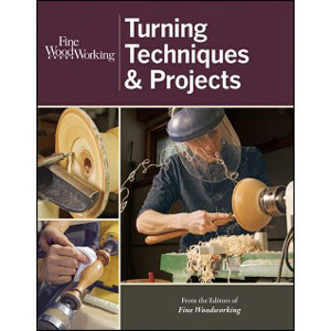 Turning Techniques and Projects 204232