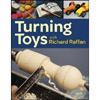 Turning Toys with Richard Raffan 204233