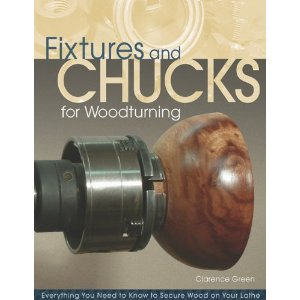 Fixtures and Chucks for Woodturning 205617