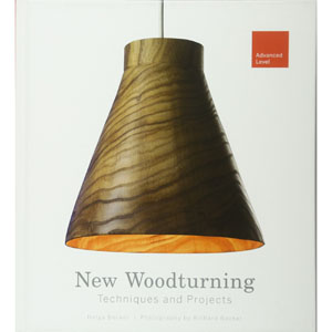 New Woodturning Technigues and Projects 205655