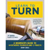 Learn To Turn - 2nd Edition, Barry Gross 205753