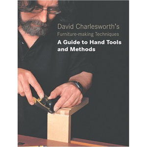 Guide To Hand Tools And Methods - David Charlesworth 202421