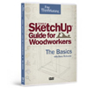 Google SketchUp Guide For Woodworkers - The Basics DVD 220491