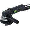 "Festool 4-1/2"" Rotary Sander and Accessories"