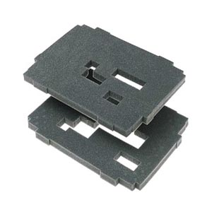 Festool Diced Foam Insert for Systainer 1-5 721430