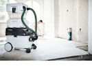 Festool CT CYCLONE Separator for Dust Extractors