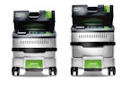 Festool CT Mini I vs. CT Midi I Comparison