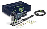 Festool Emerald Edition PS 420 EBQ Carvex Jigsaw