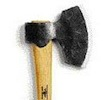 Gransfors Bruks Right Hand Broad Axe 125826