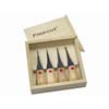 Flexcut Micro Palm Chisel Set 125125