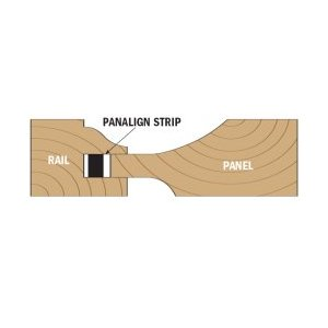 CMT Panalign Strips pack of 200 102040