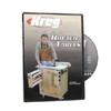 Kreg Pocket Holes For Router Tables DVD 200159