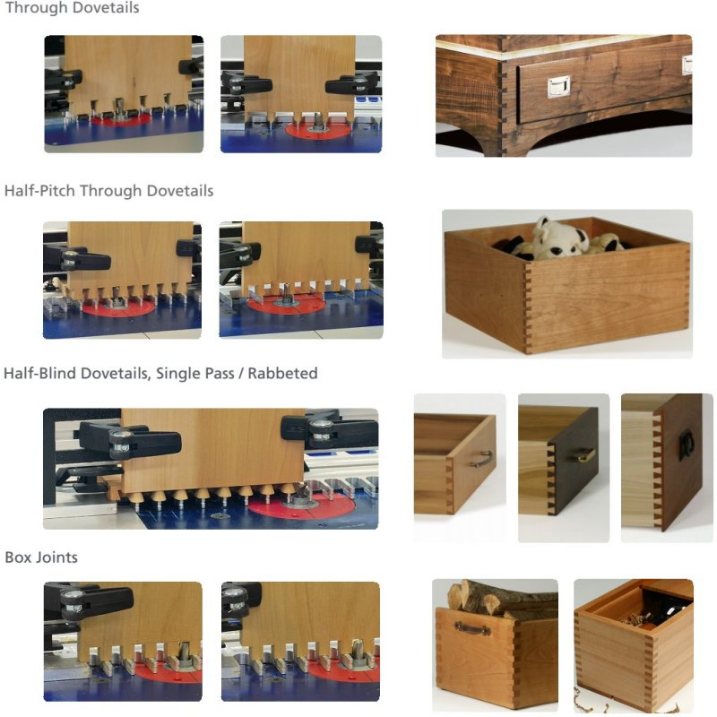 Leigh rtj400 router table dovetail jig keyboard keysfo Image collections