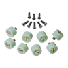 Record Power Remounting Jaw Fastening Kit, 301655