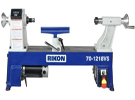 Rikon 12 inch VS Midi Lathe 70-1218VS 191340