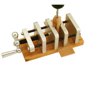 Pen Drilling Vise - Deluxe 141413