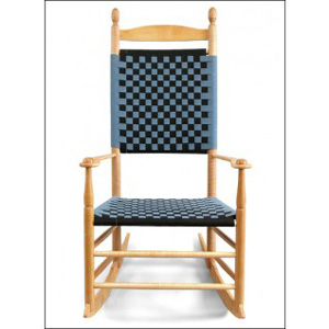 Shaker Rocking Chair Plan Woodworking Plans