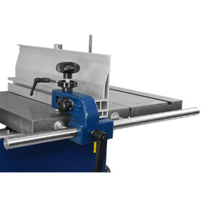 Rikon Quick Adjust Bandsaw Rip Fence System, 6in Tall  191350