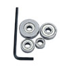 Whiteside 5 Piece Bearing Kit 101562