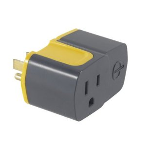 SafeStart Systems SafetyGate Professional Restart Protection Electrical Plug 184958