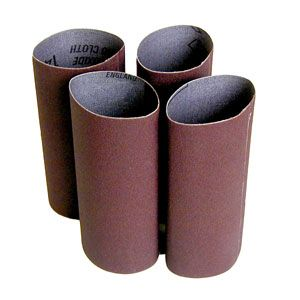 Inflatable Drum Sander Sleeves 1 1 2 Inch X 4 1 2 Inch