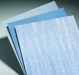 Norton ProSand Sanding Sheets - 9 inch x 11 inch