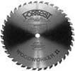 Forrest Woodworker II Saw Blade 456002