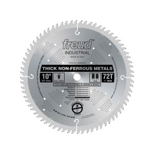 Freud 10 in. Non-Ferrous Metal Blade LU89M010 172022