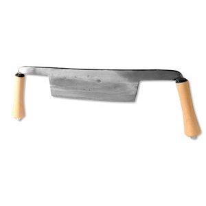 Barr 12in Drawknife  129651