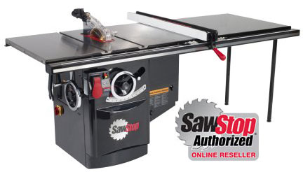 SawStop - Precision BuiltHighland Woodworking