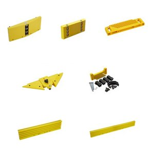 Magswitch Workholding System Attachments