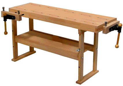 European Workbench