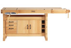 Sjobergs SB 119 Professional Workbench