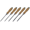Narex Mortise Chisels Set of 5 146049