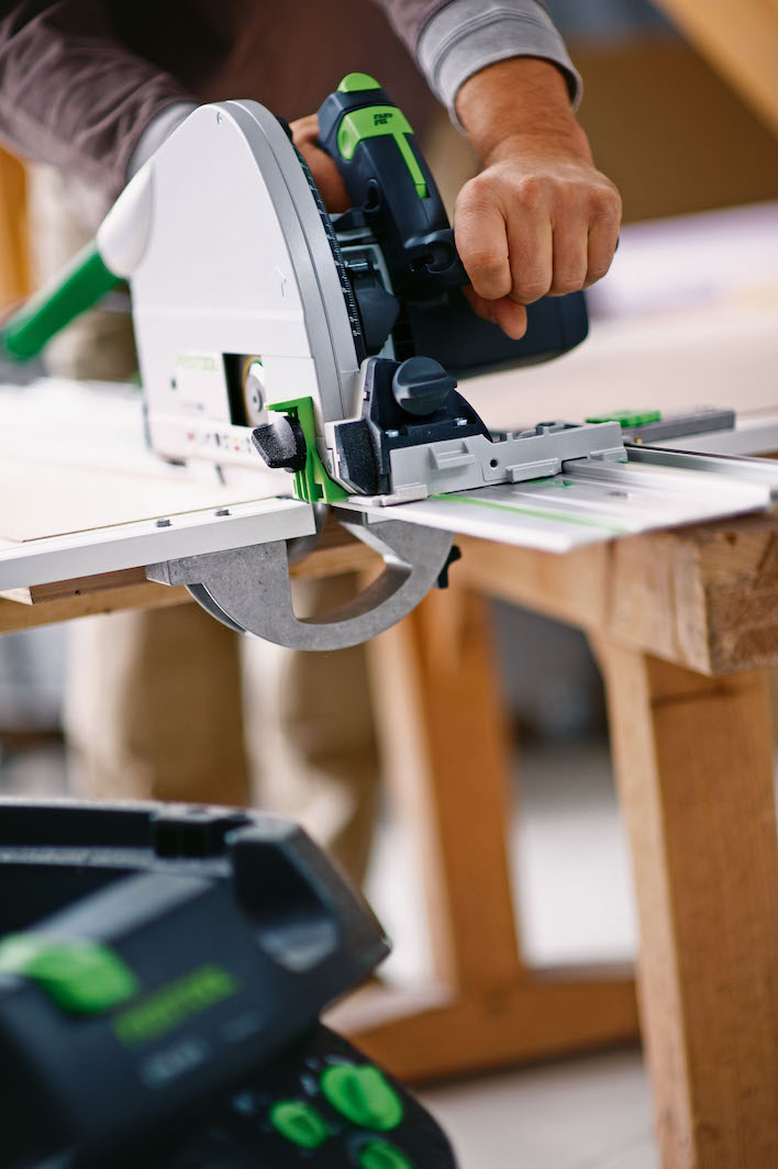 Festool TS Track Saw