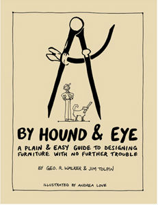 By Hound and Eye