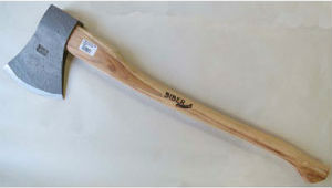 Mueller Hand Forged Axes