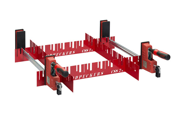 Clamp Support System CSS 24