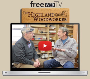 The Highland Woodworker preview