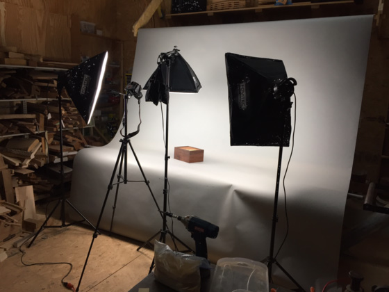 How to Photograph Your Fine Woodworking